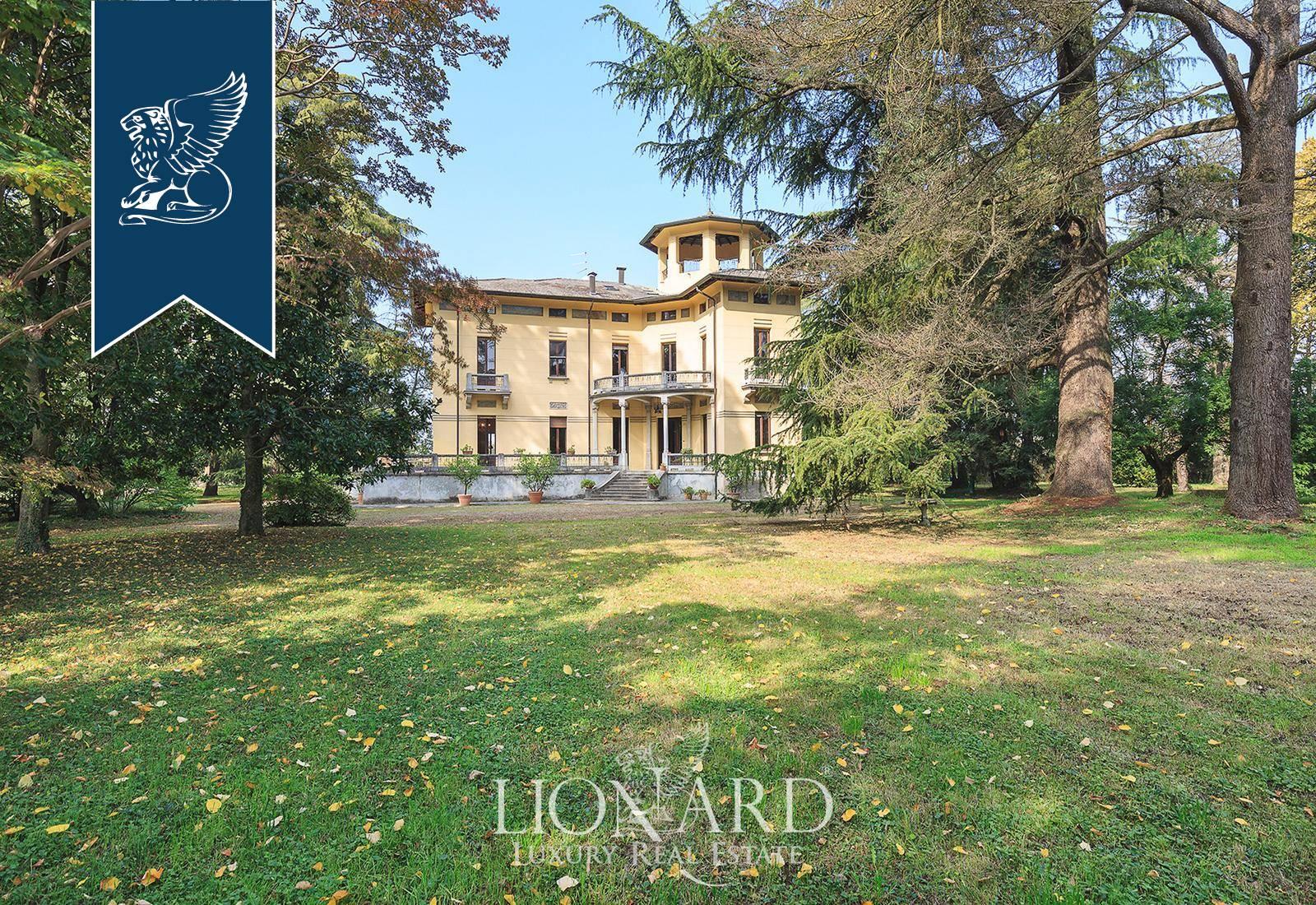 Villa in Vendita a Collecchio: 0 locali, 1000 mq - Foto 5