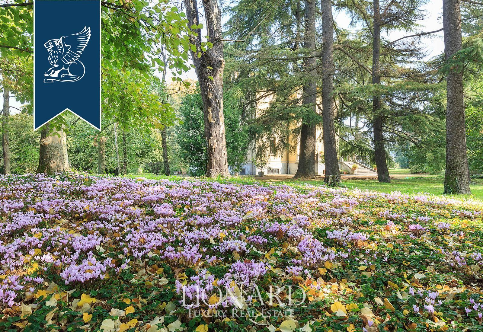 Villa in Vendita a Collecchio: 0 locali, 1000 mq - Foto 7