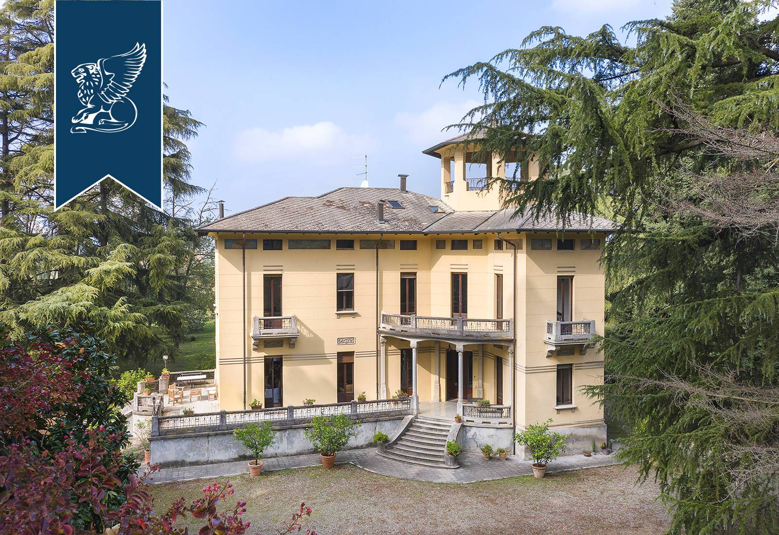 Villa in Vendita a Collecchio: 0 locali, 1000 mq - Foto 3