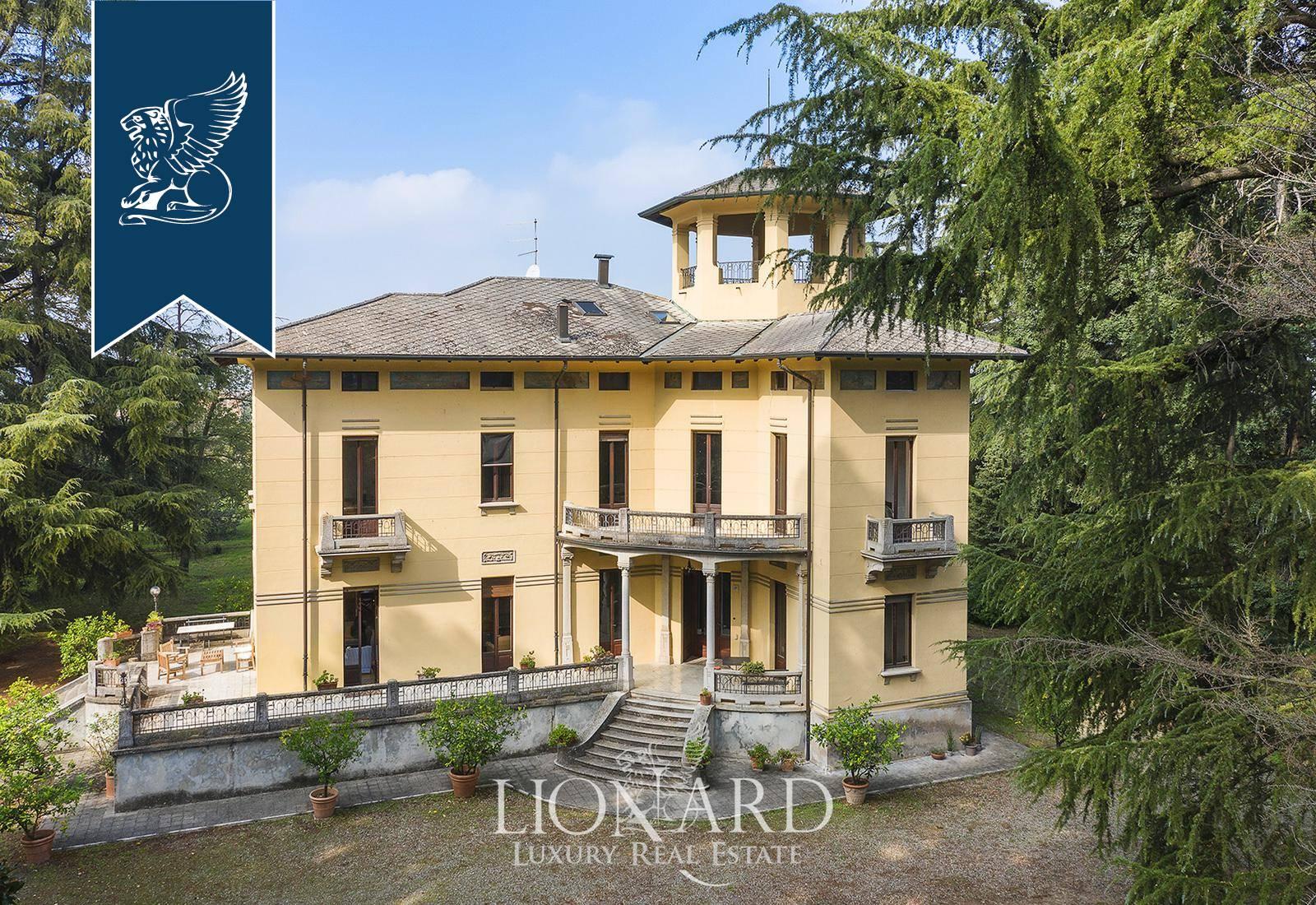 Villa in Vendita a Collecchio: 0 locali, 1000 mq - Foto 1