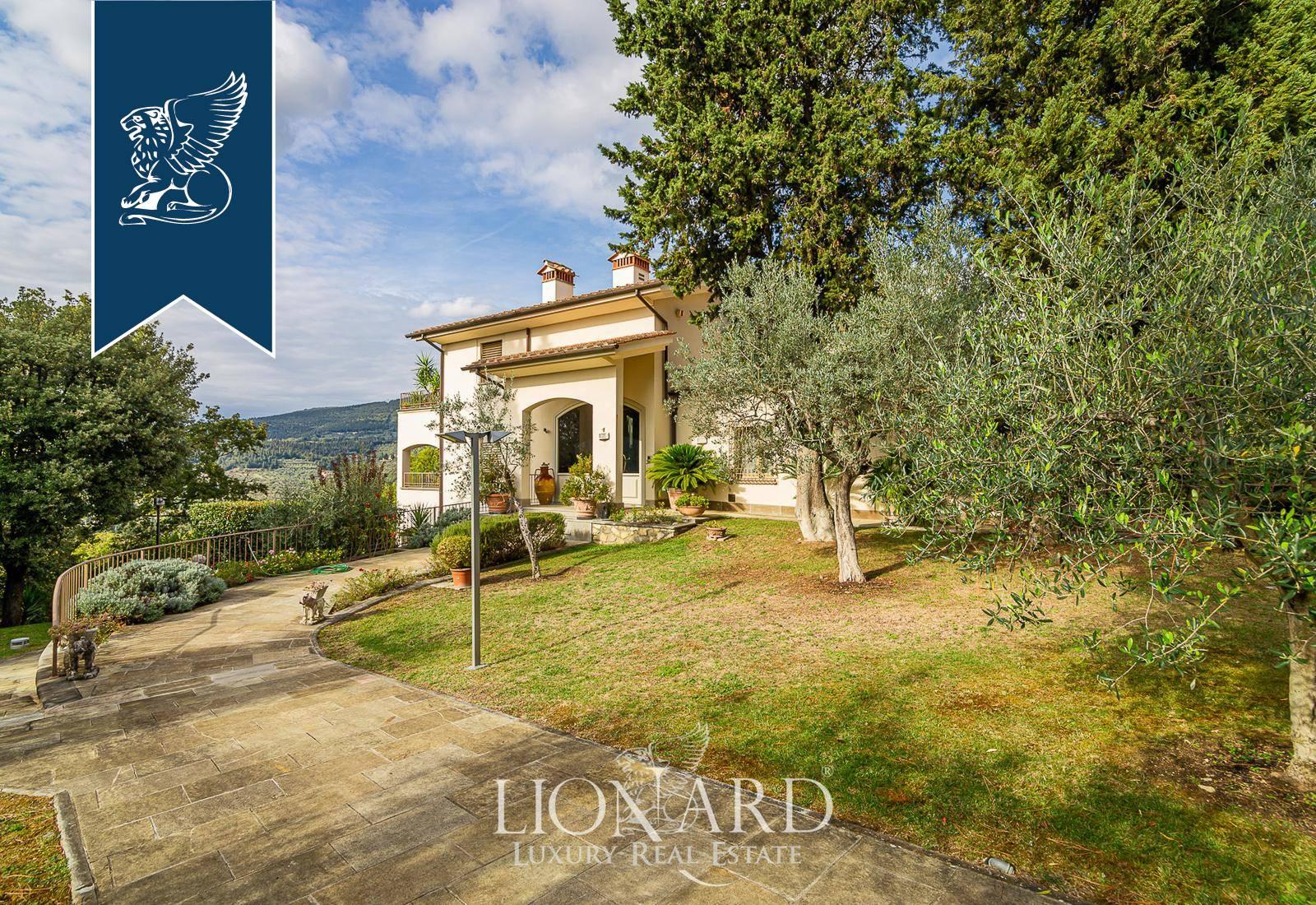 Villa in Vendita a Firenze: 0 locali, 650 mq - Foto 4