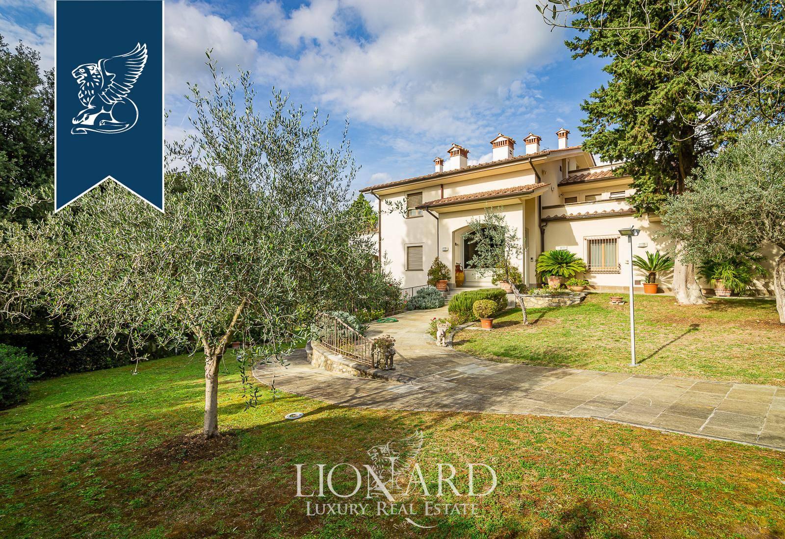 Villa in Vendita a Firenze: 0 locali, 650 mq - Foto 3