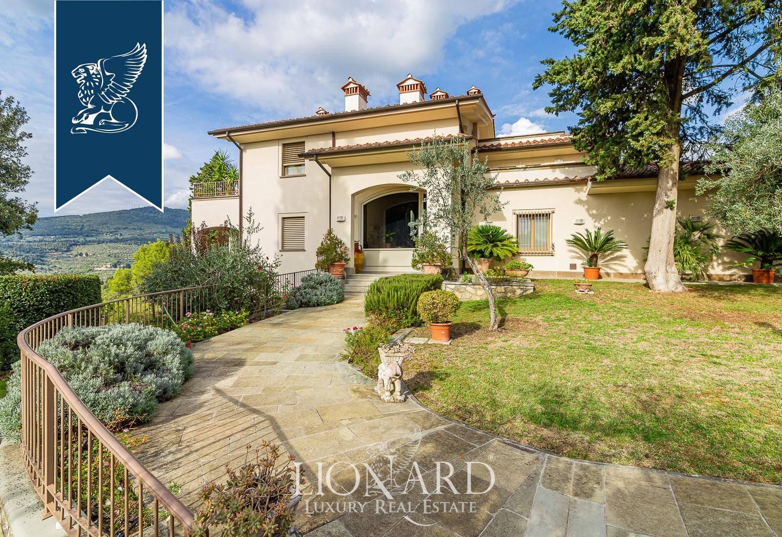 Villa in Vendita a Firenze: 0 locali, 650 mq - Foto 5