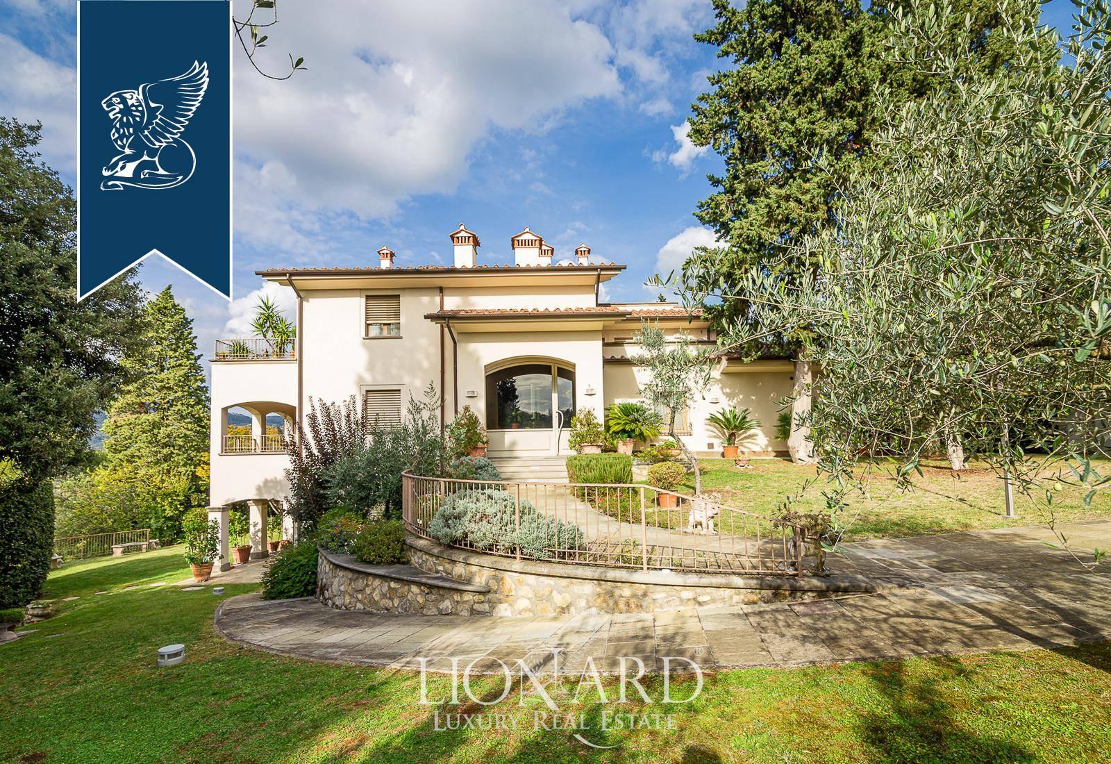 Villa in Vendita a Firenze: 0 locali, 650 mq - Foto 6