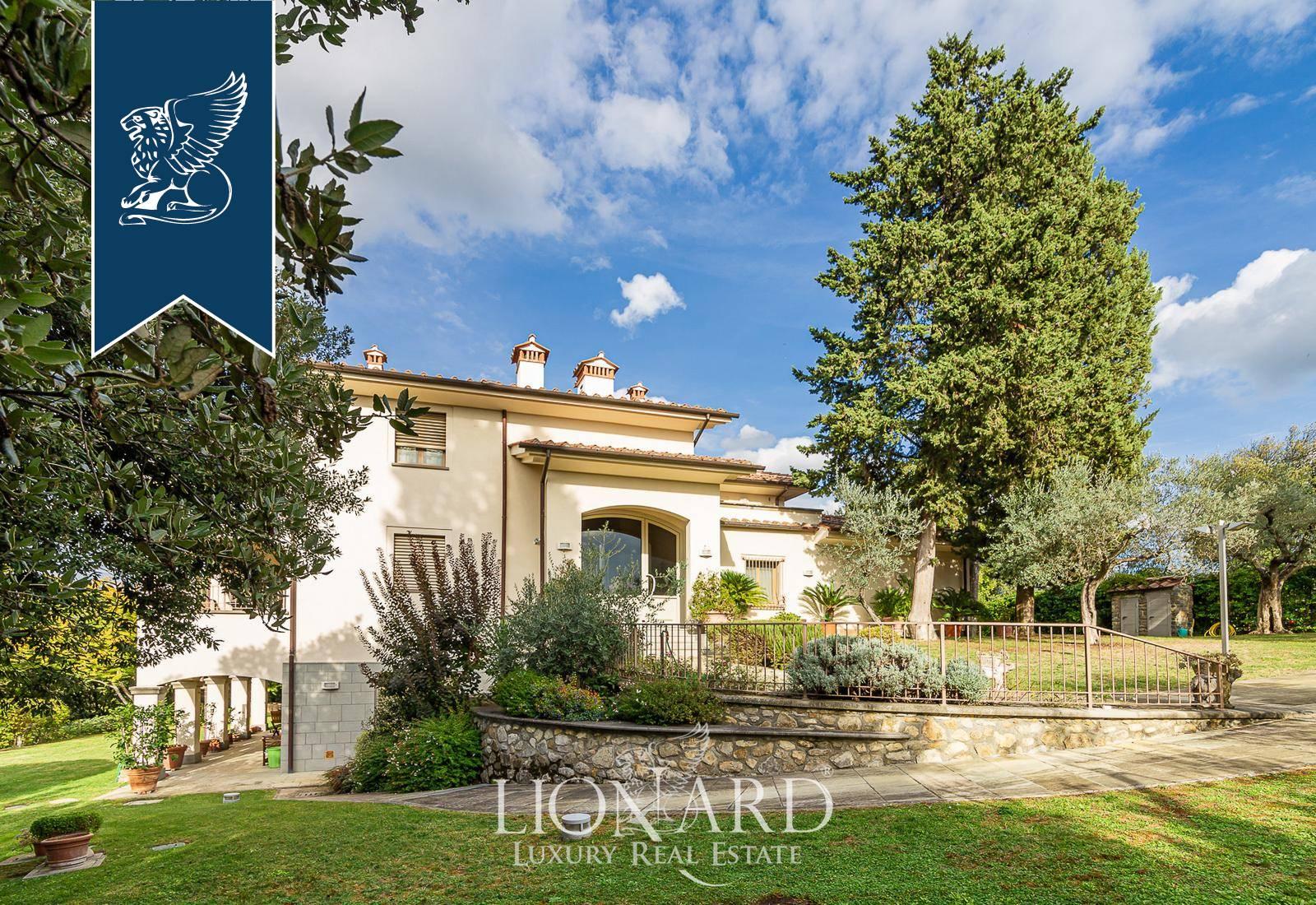 Villa in Vendita a Firenze: 0 locali, 650 mq - Foto 7