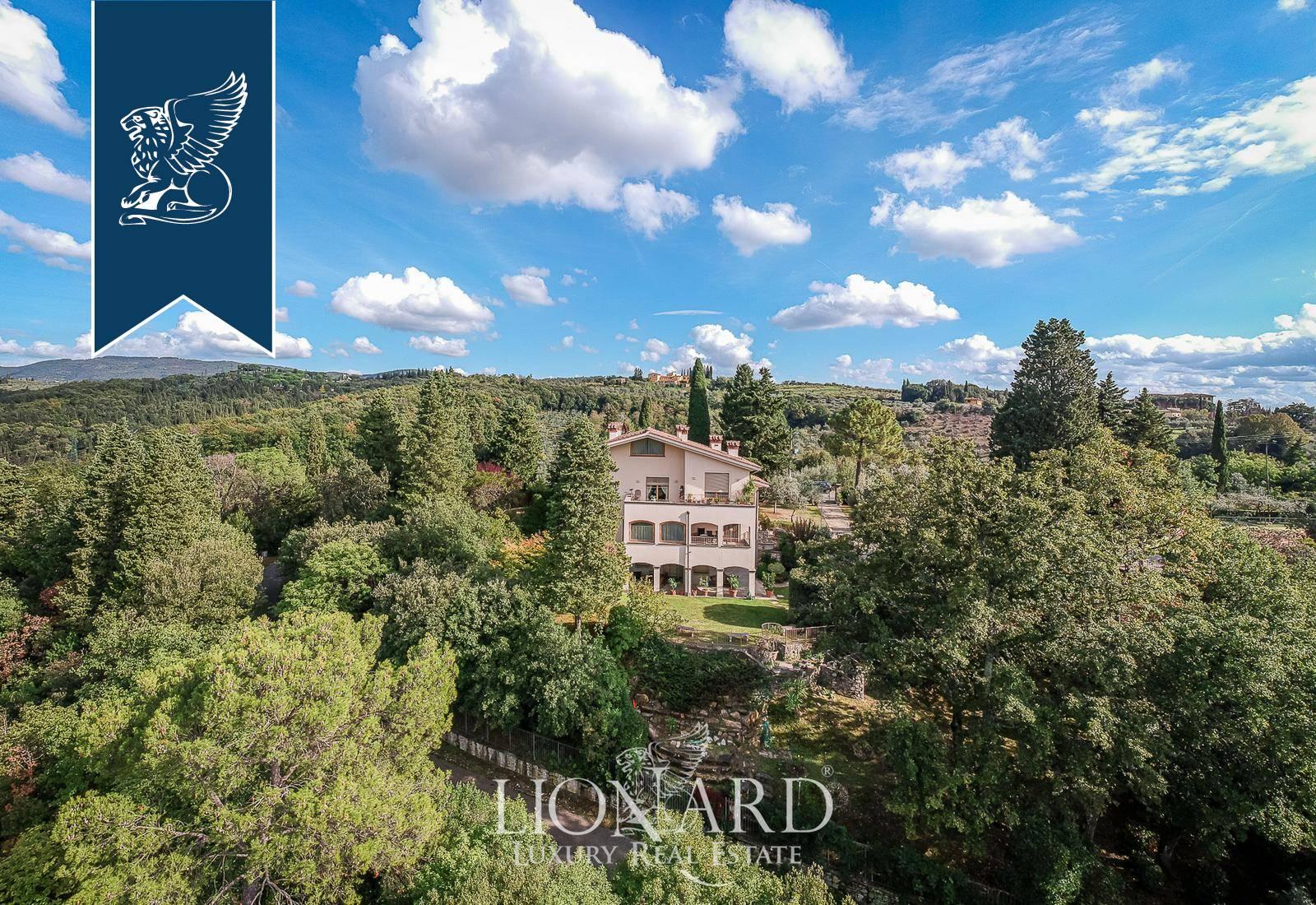 Villa in Vendita a Firenze: 0 locali, 650 mq - Foto 1