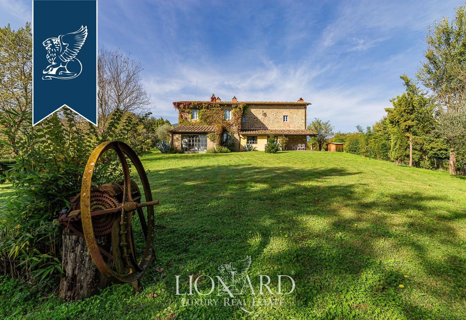 Villa in Vendita a Figline e Incisa Valdarno: 0 locali, 480 mq - Foto 4
