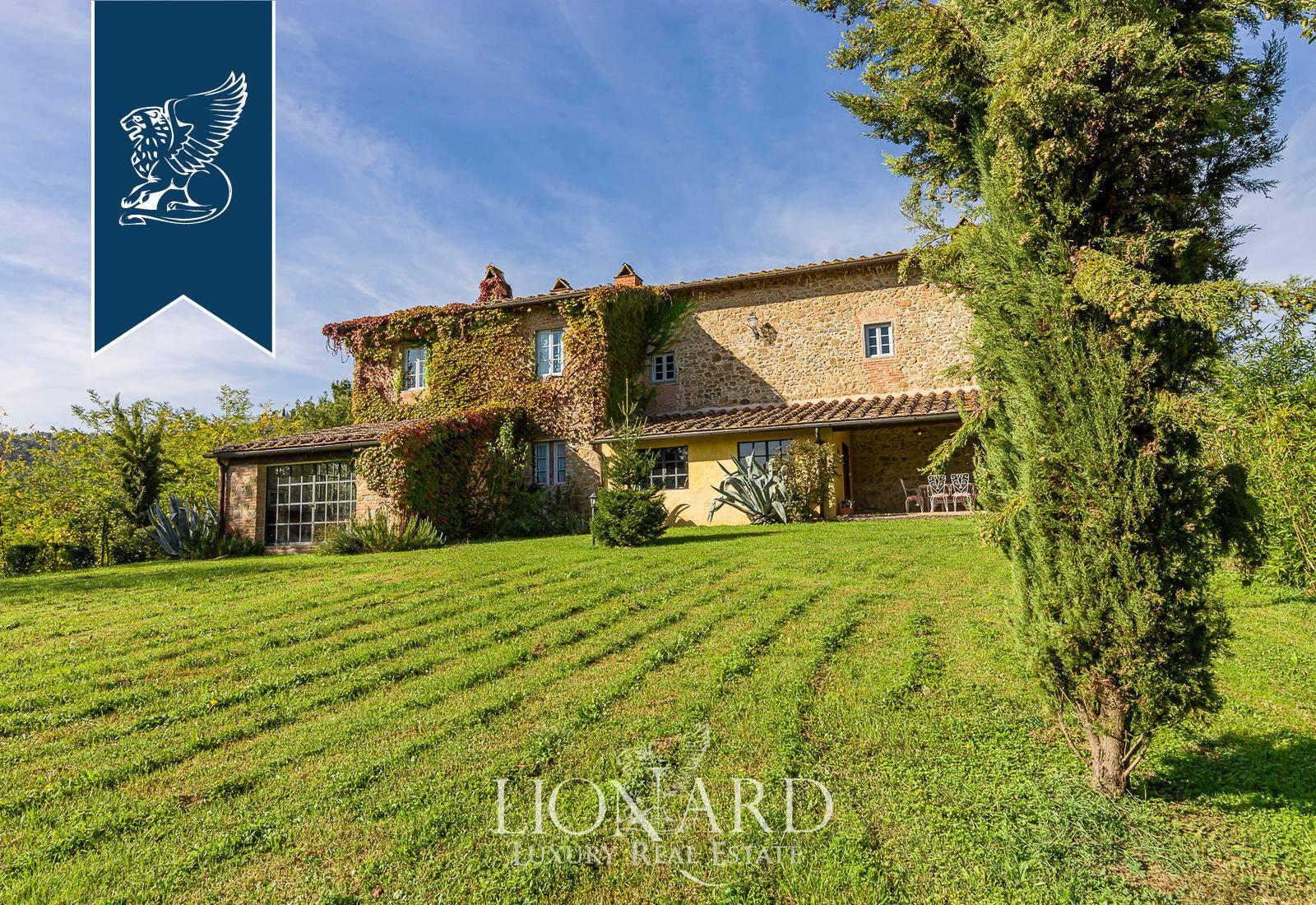 Villa in Vendita a Figline e Incisa Valdarno: 0 locali, 480 mq - Foto 6
