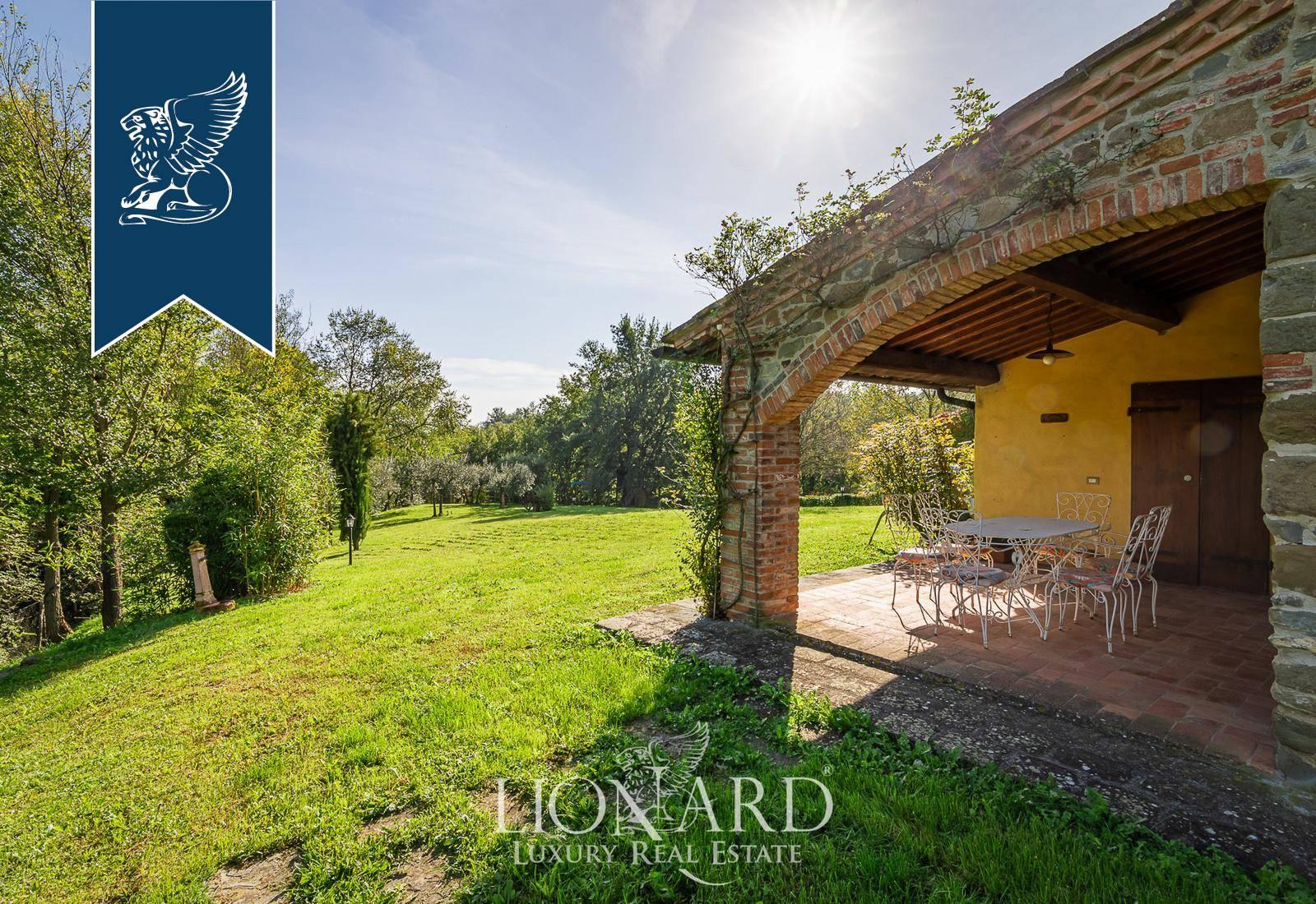 Villa in Vendita a Figline e Incisa Valdarno: 0 locali, 480 mq - Foto 8