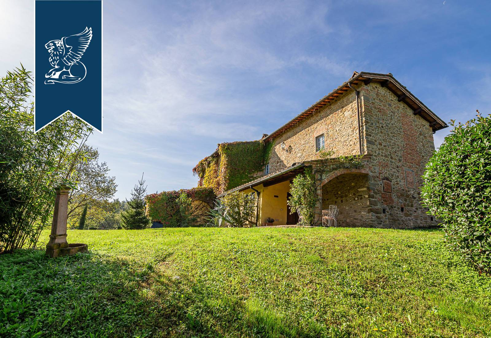 Villa in Vendita a Figline e Incisa Valdarno: 0 locali, 480 mq - Foto 7