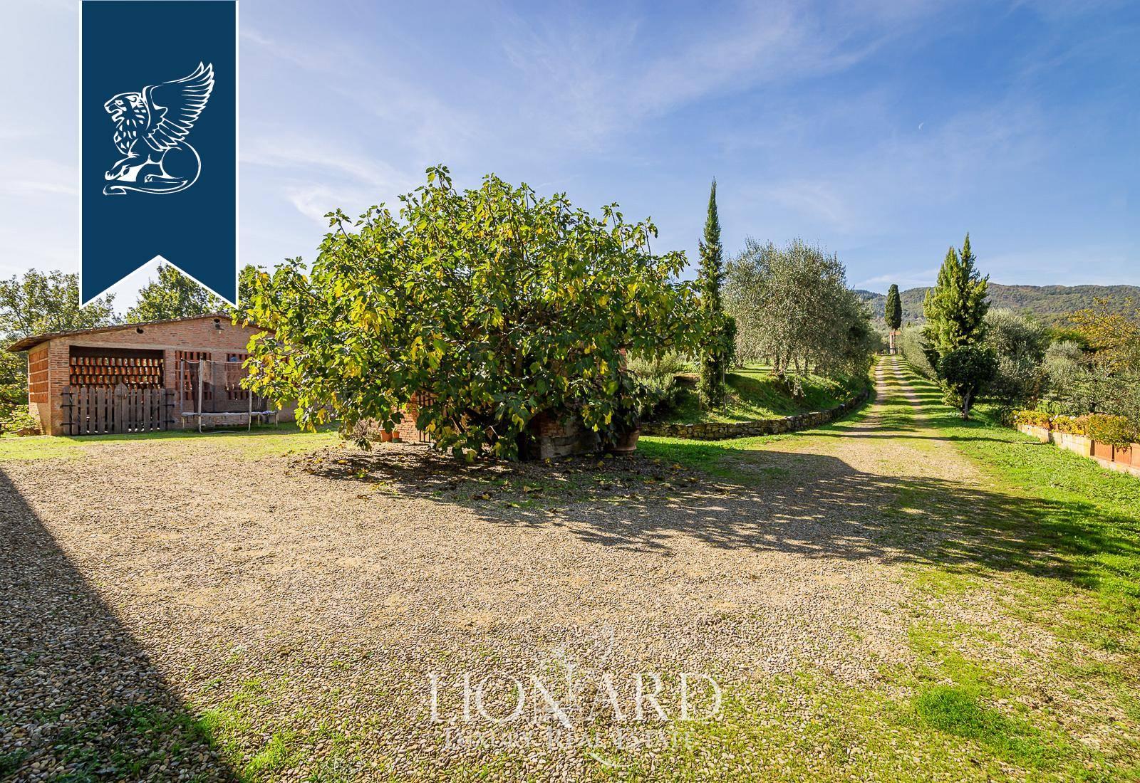 Villa in Vendita a Figline e Incisa Valdarno: 0 locali, 480 mq - Foto 9