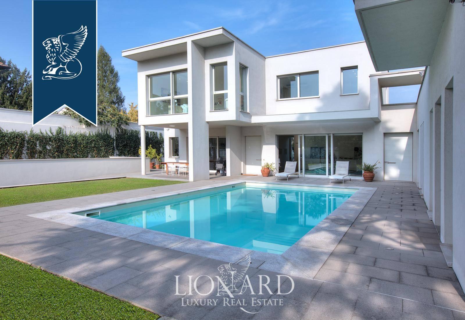 Villa in Vendita a Paderno Dugnano: 0 locali, 700 mq - Foto 3