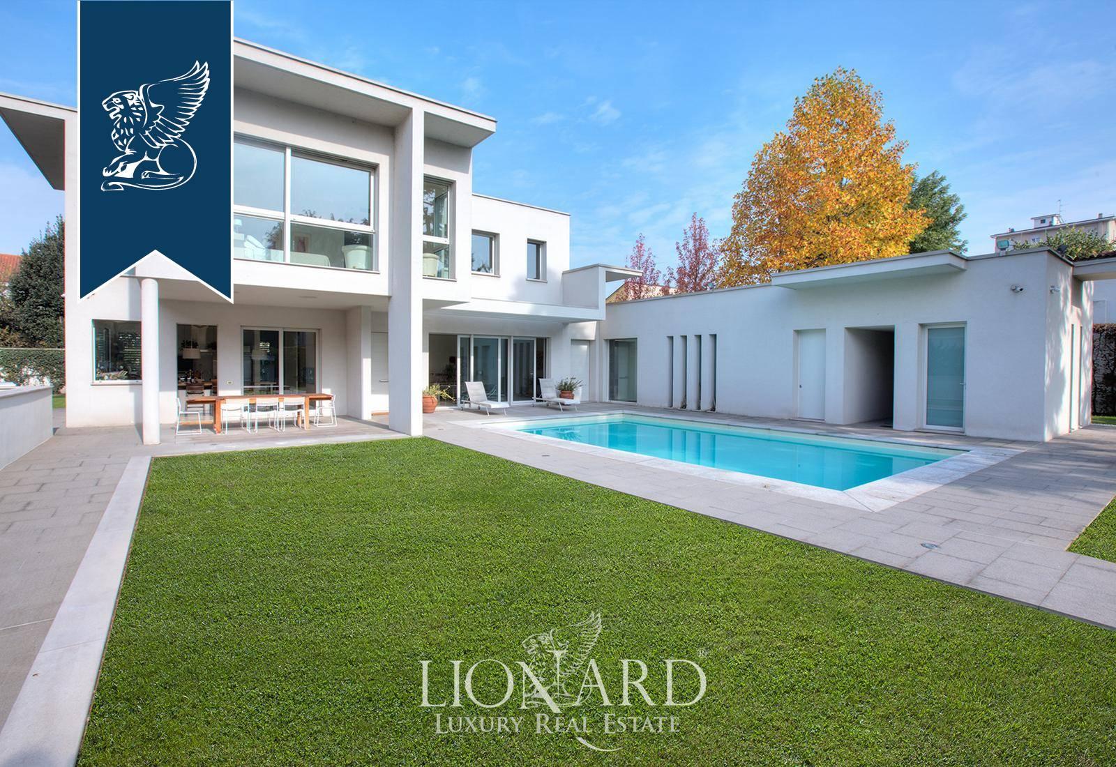 Villa in Vendita a Paderno Dugnano: 0 locali, 700 mq - Foto 1