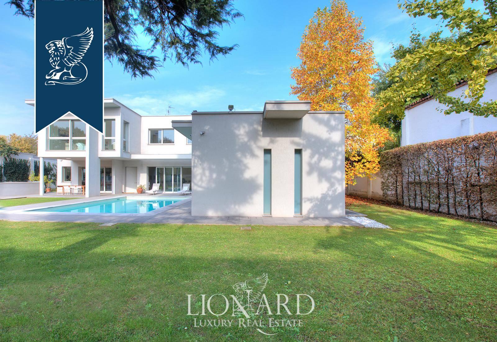 Villa in Vendita a Paderno Dugnano: 0 locali, 700 mq - Foto 4