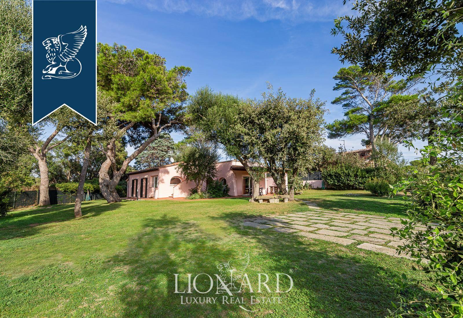 Villa in Vendita a Orbetello: 0 locali, 170 mq - Foto 2