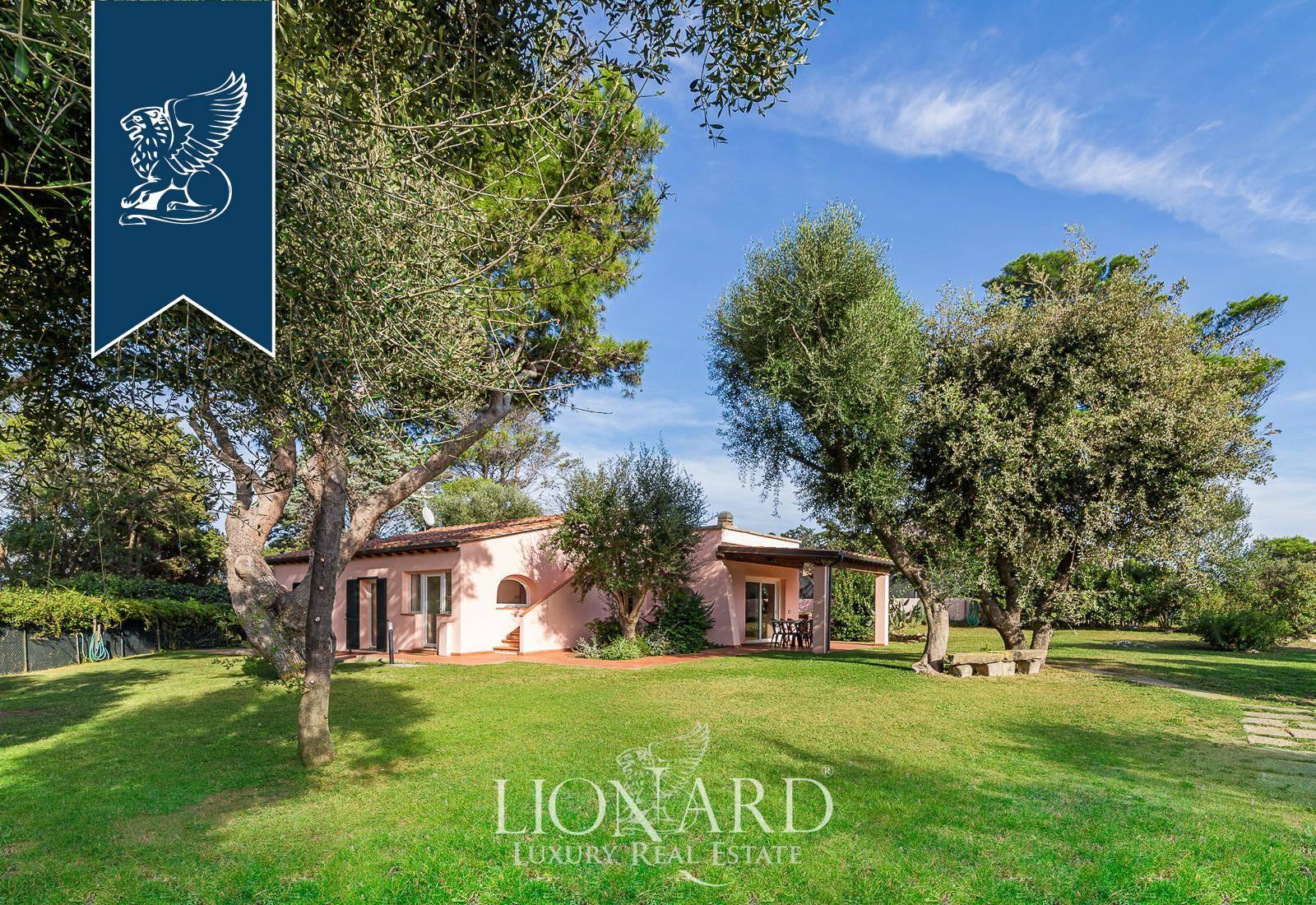 Villa in Vendita a Orbetello: 0 locali, 170 mq - Foto 3