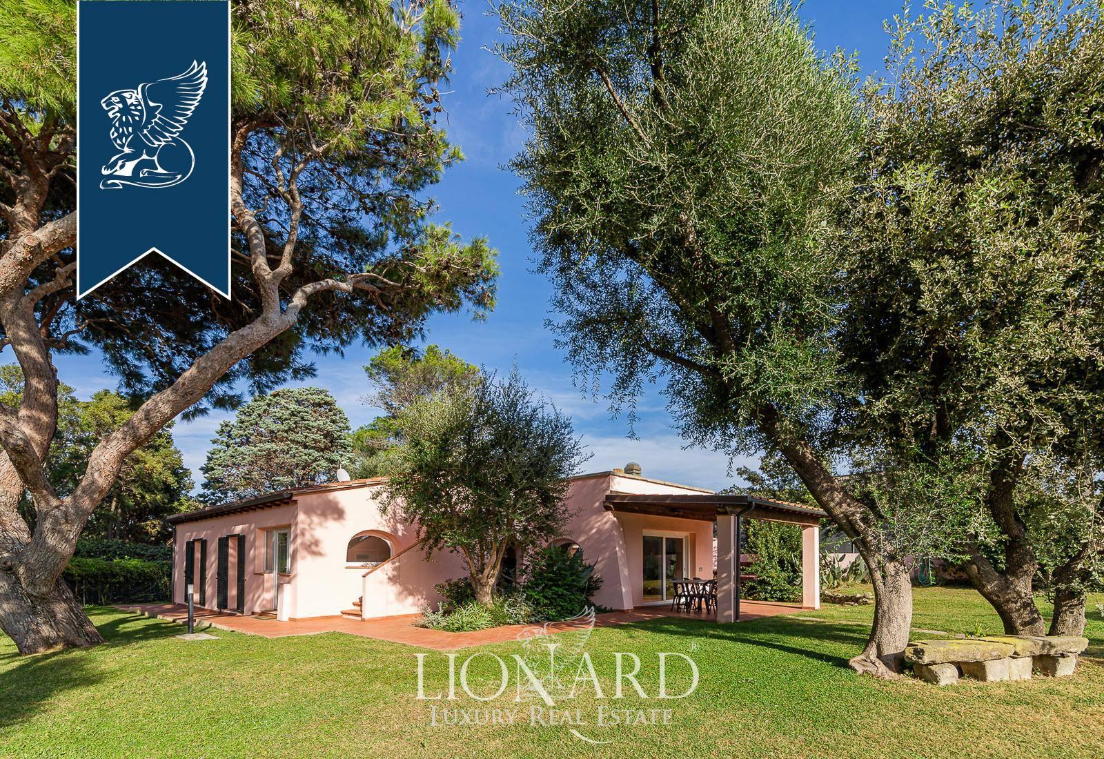 Villa in Vendita a Orbetello: 0 locali, 170 mq - Foto 4