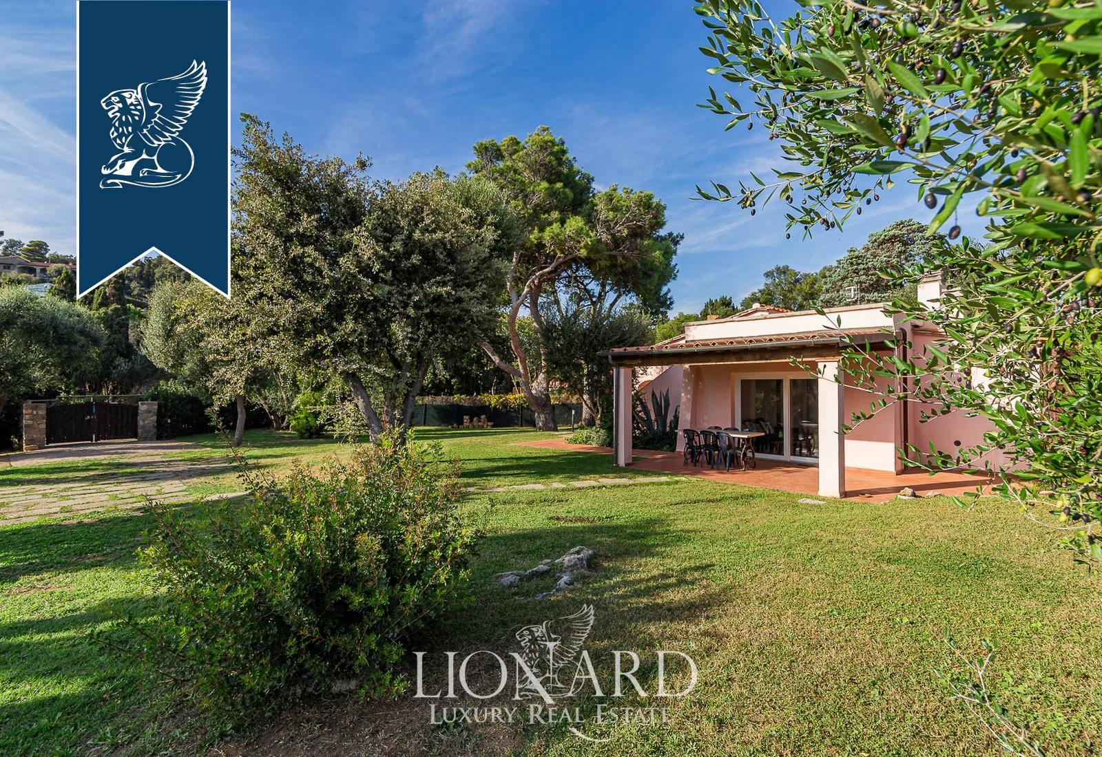 Villa in Vendita a Orbetello: 0 locali, 170 mq - Foto 5