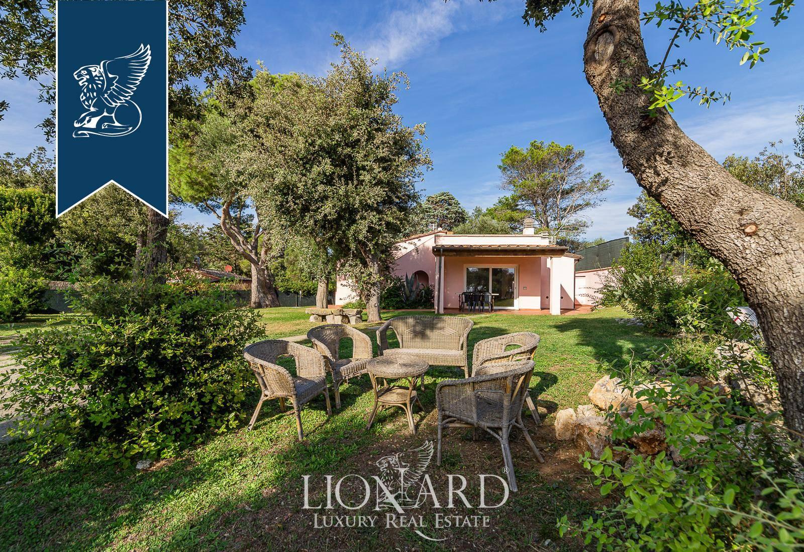 Villa in Vendita a Orbetello: 0 locali, 170 mq - Foto 6
