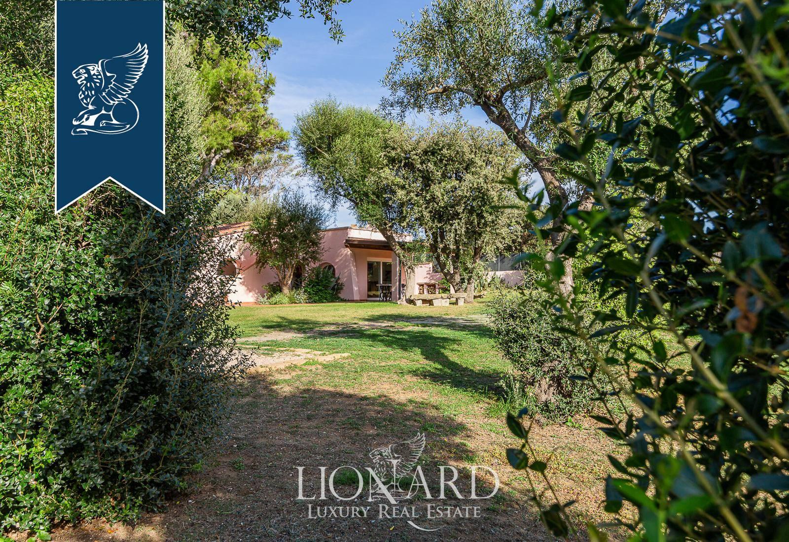 Villa in Vendita a Orbetello: 0 locali, 170 mq - Foto 9