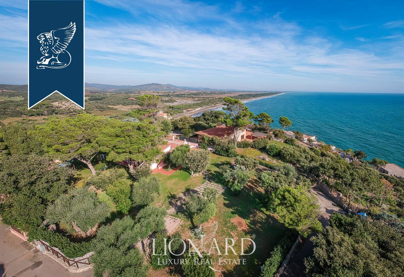 Villa in Vendita a Orbetello: 0 locali, 170 mq - Foto 1