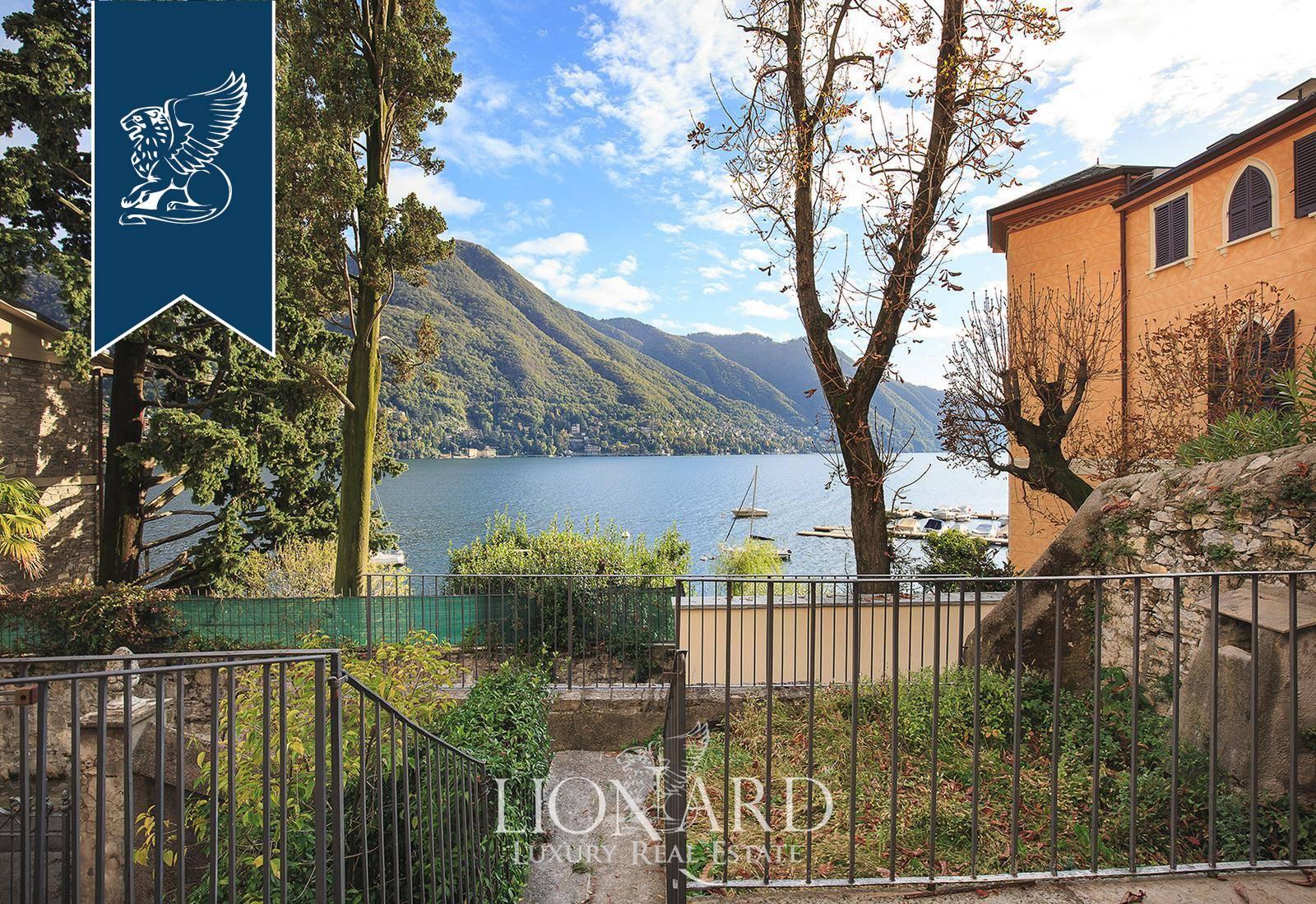 Villa in Vendita a Moltrasio: 0 locali, 400 mq - Foto 1