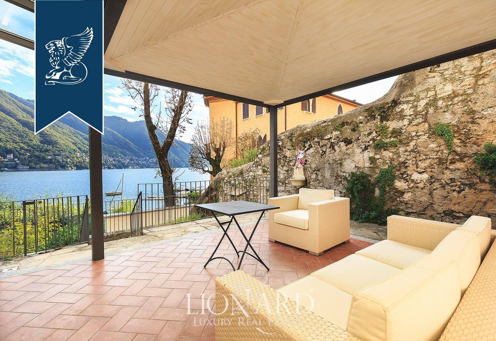Villa in Vendita a Moltrasio: 0 locali, 400 mq - Foto 8