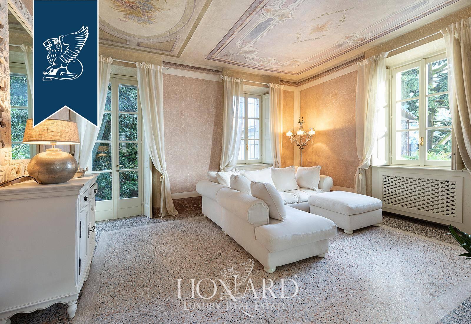 Villa in Vendita a Moltrasio: 0 locali, 400 mq - Foto 2