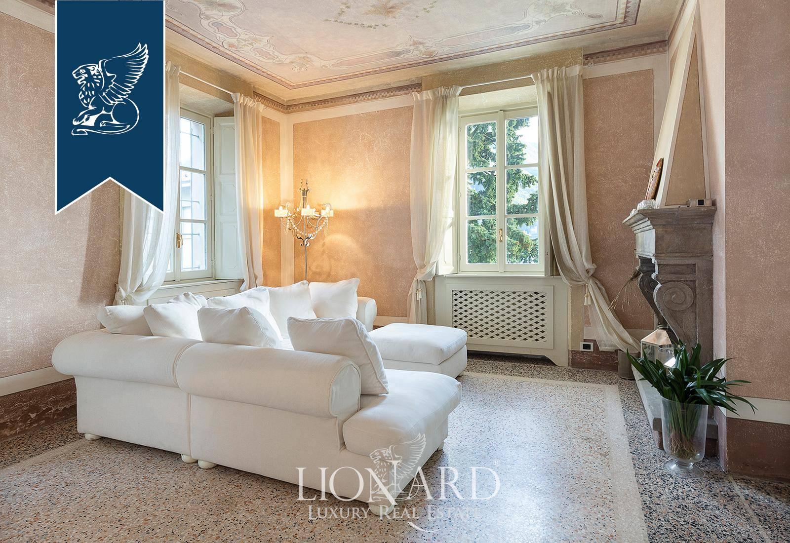 Villa in Vendita a Moltrasio: 0 locali, 400 mq - Foto 3