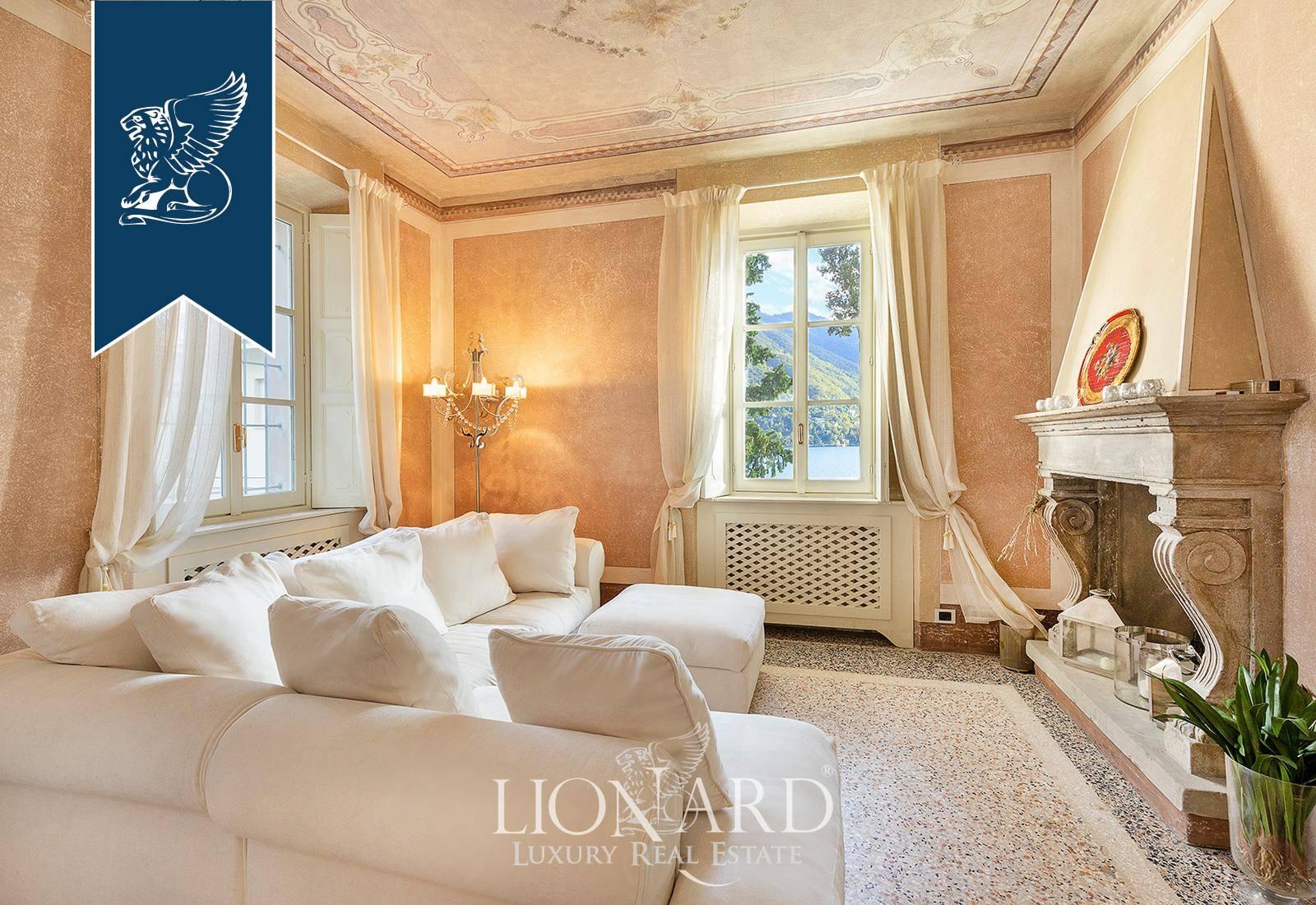 Villa in Vendita a Moltrasio: 0 locali, 400 mq - Foto 4