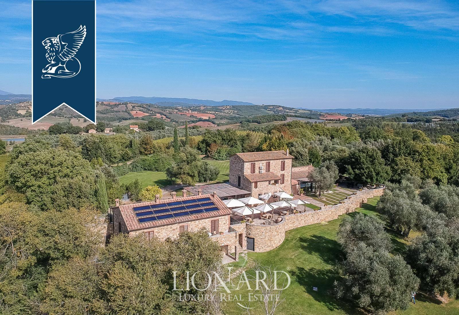 Azienda in Vendita a Manciano: 0 locali, 3404 mq - Foto 7