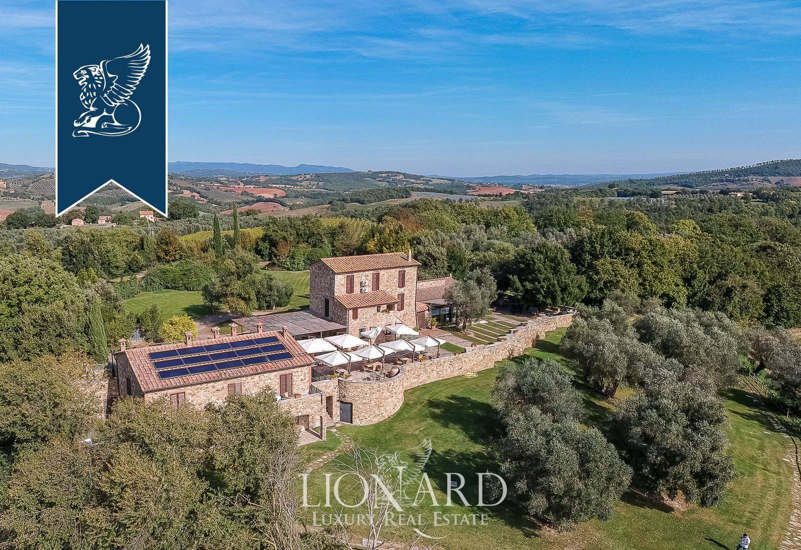 Azienda in Vendita a Manciano: 0 locali, 3404 mq - Foto 8