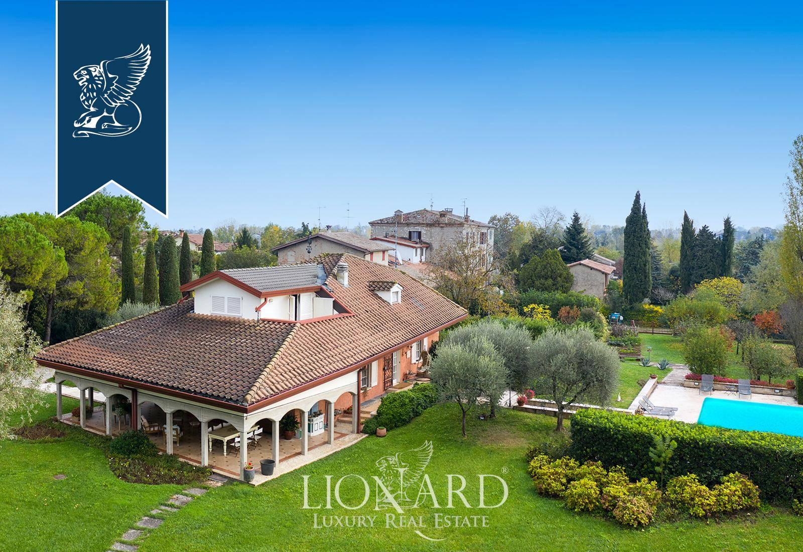 Villa in Vendita a Sirmione: 0 locali, 542 mq - Foto 2