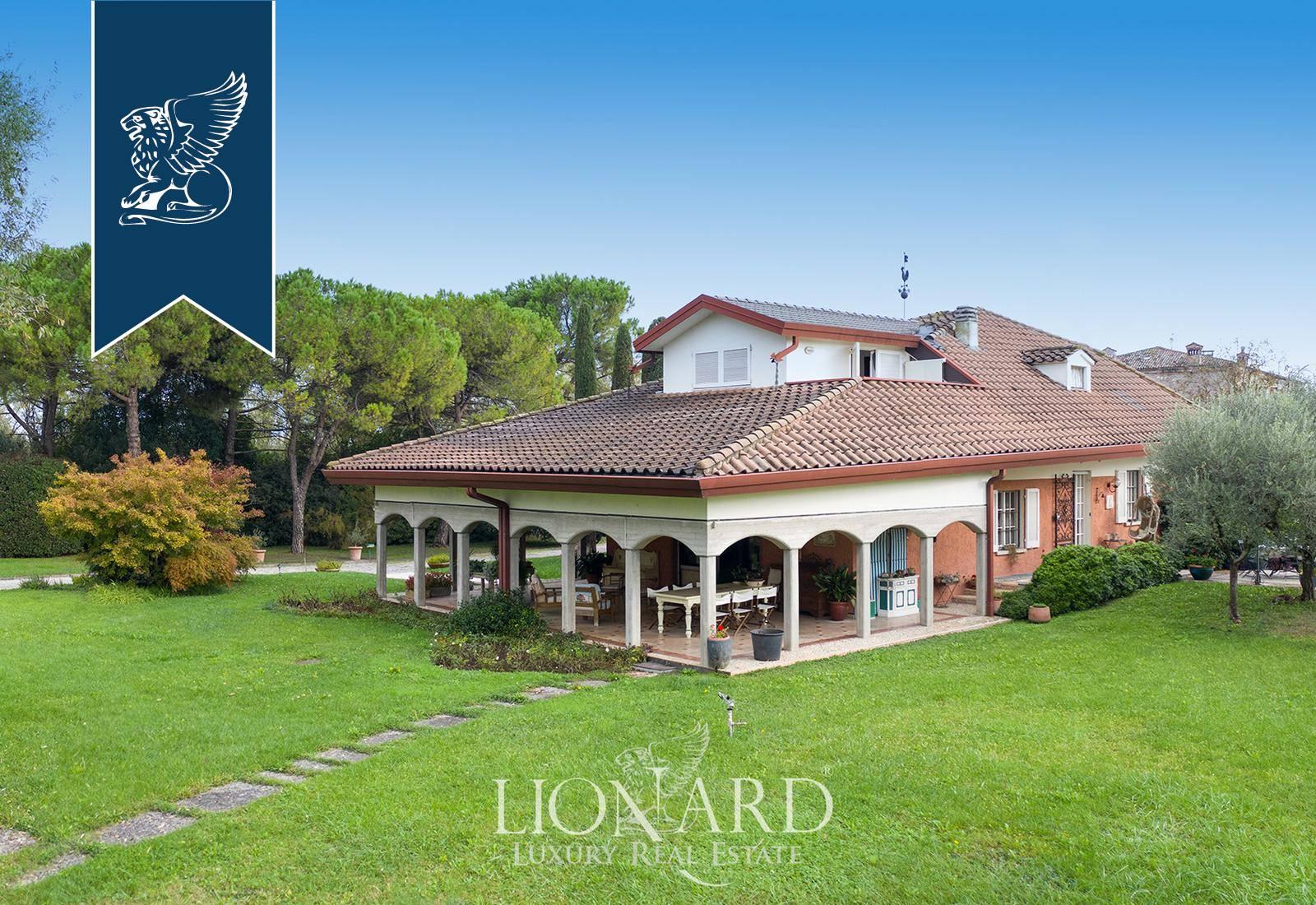 Villa in Vendita a Sirmione: 0 locali, 542 mq - Foto 6