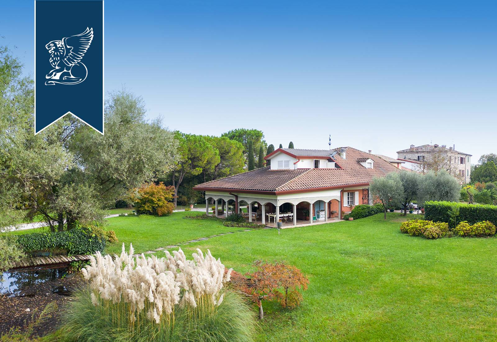 Villa in Vendita a Sirmione: 0 locali, 542 mq - Foto 7