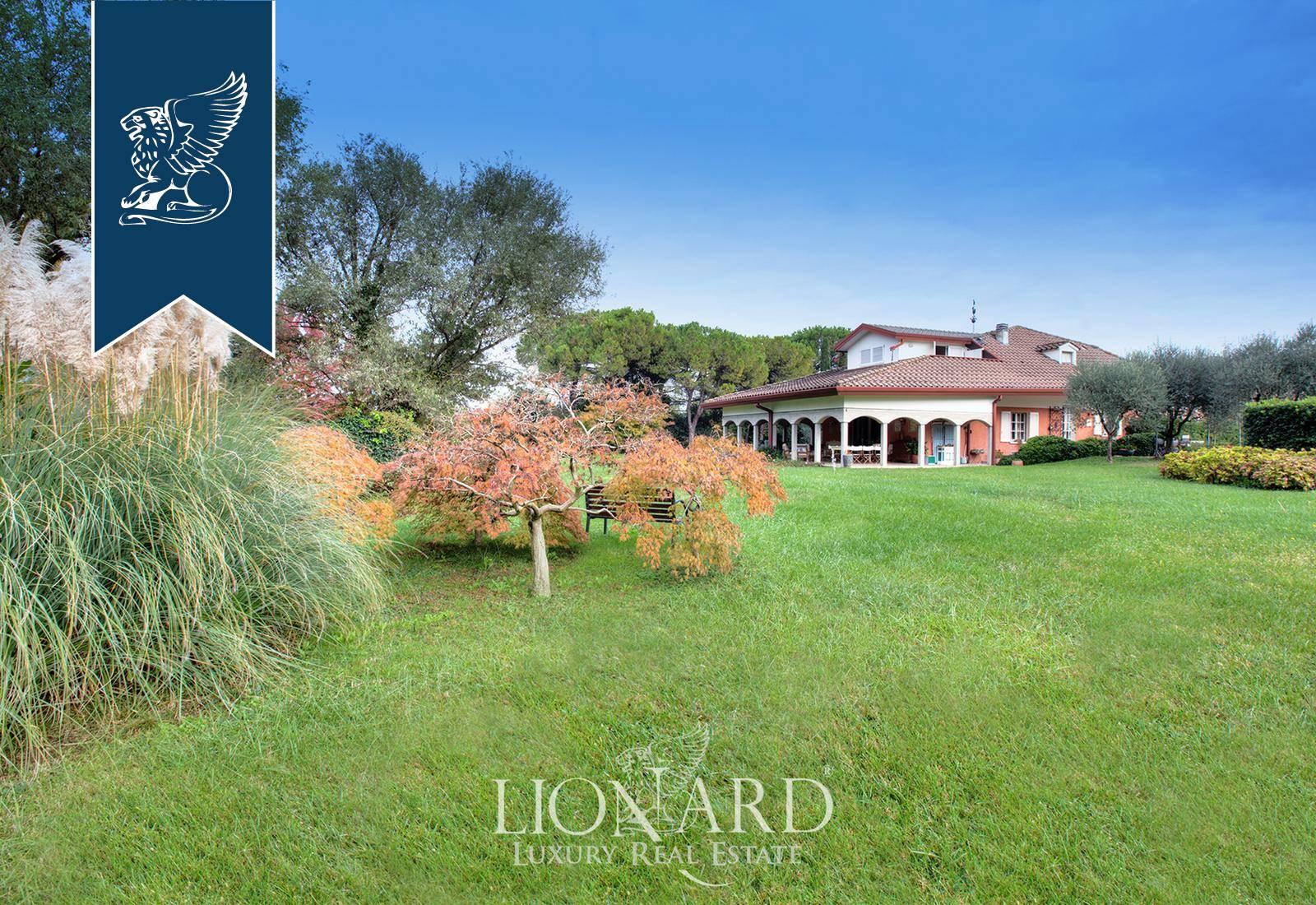 Villa in Vendita a Sirmione: 0 locali, 542 mq - Foto 9