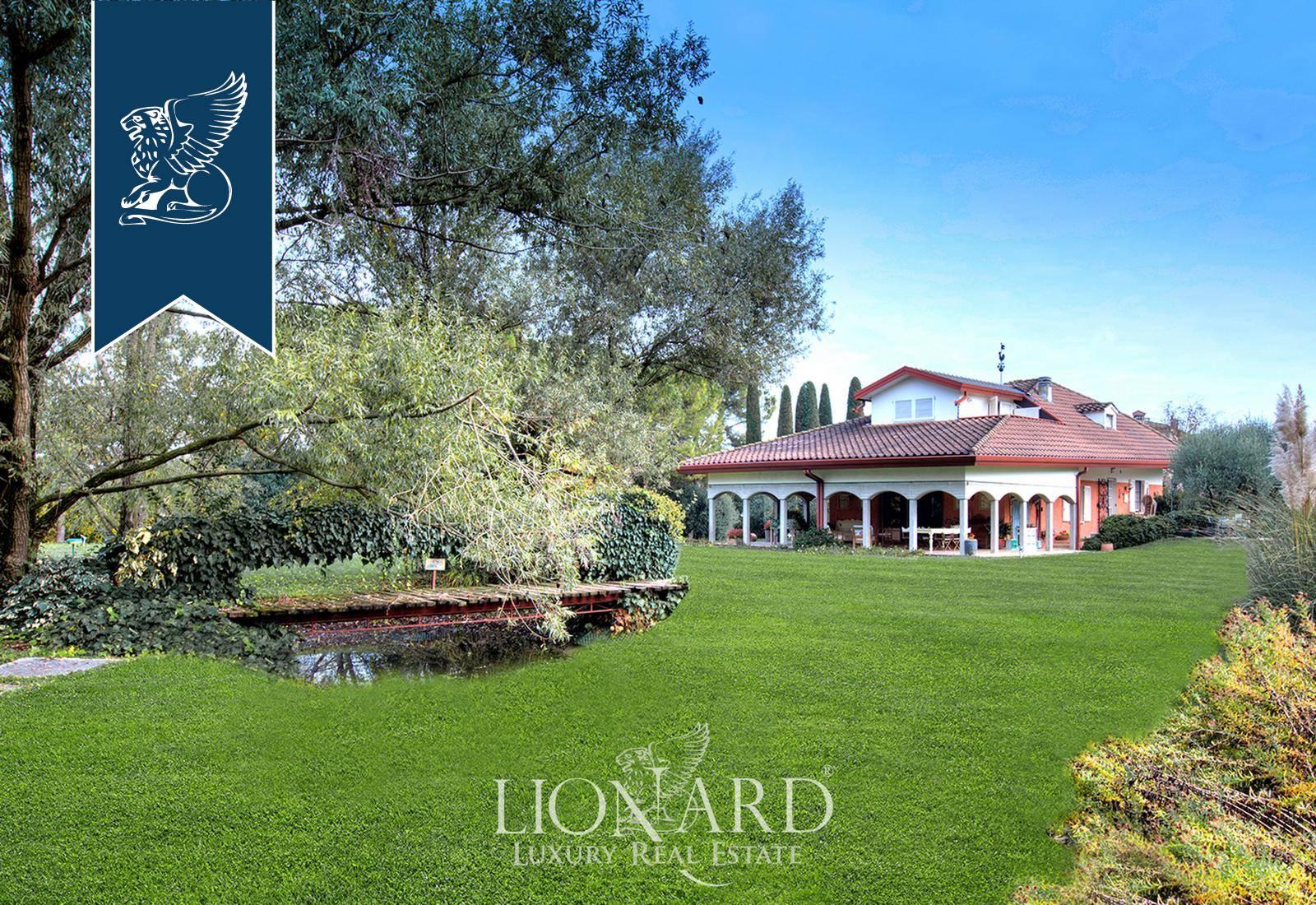 Villa in Vendita a Sirmione: 0 locali, 542 mq - Foto 8