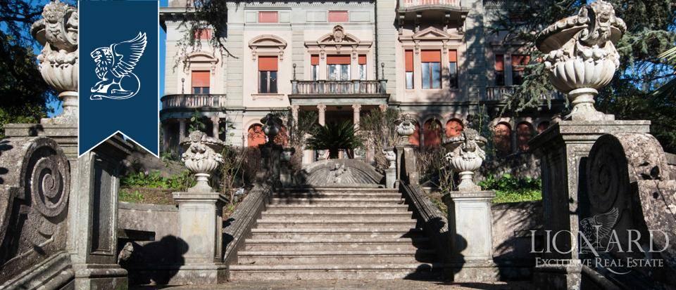 Villa in Vendita a Capannori: 0 locali, 1300 mq - Foto 5