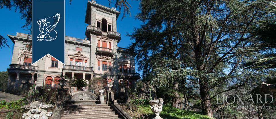 Villa in Vendita a Capannori: 0 locali, 1300 mq - Foto 4
