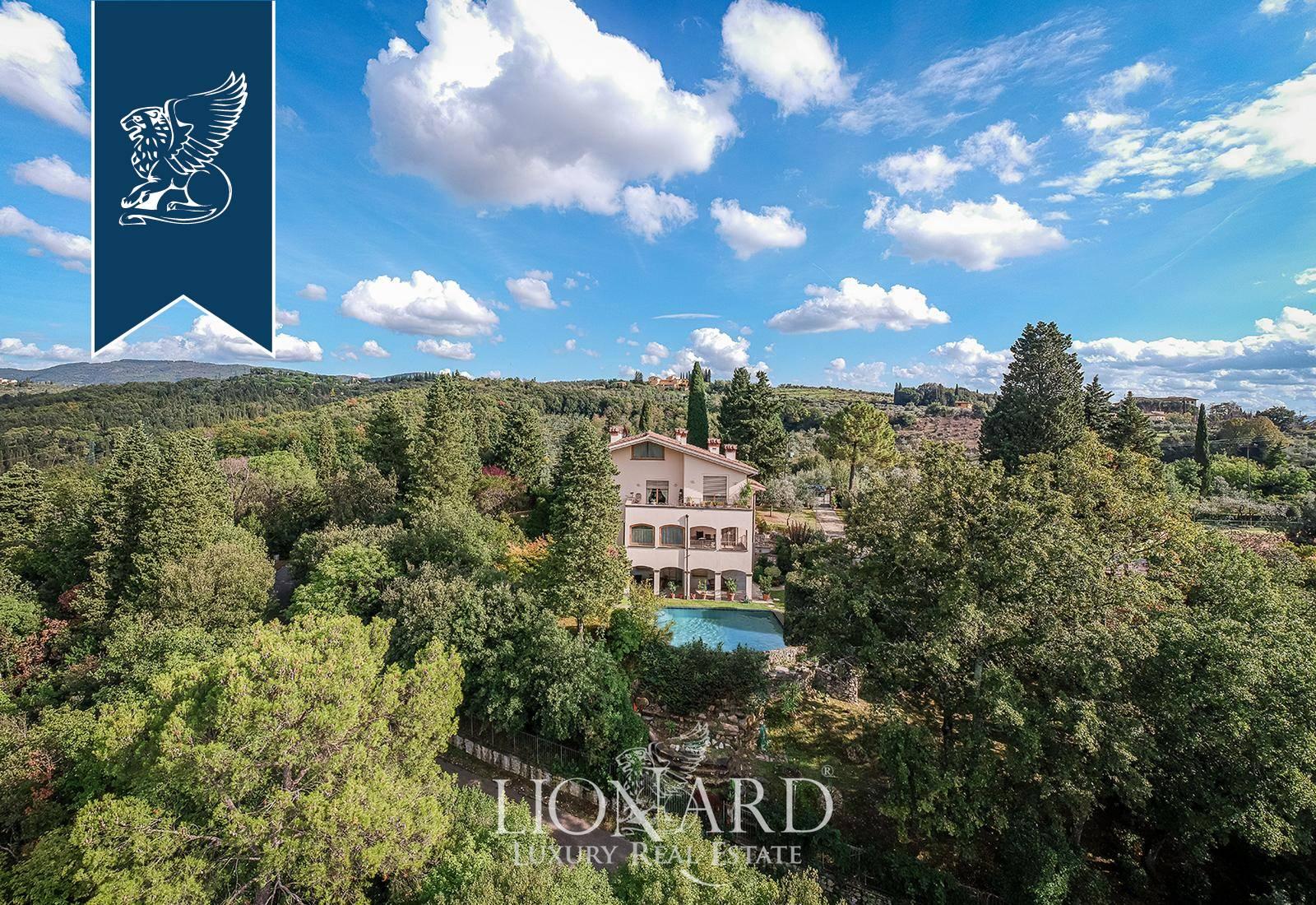 Villa in Vendita a Firenze: 0 locali, 650 mq - Foto 2