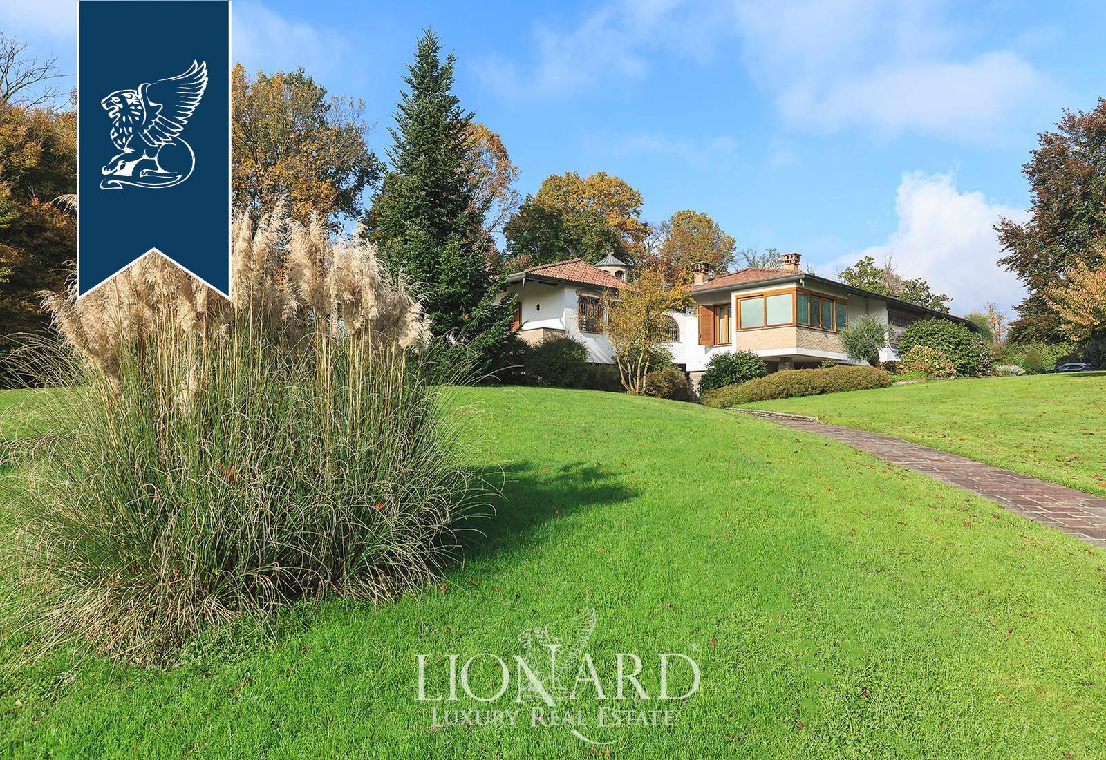 Villa in Vendita a Montevecchia: 0 locali, 900 mq - Foto 4