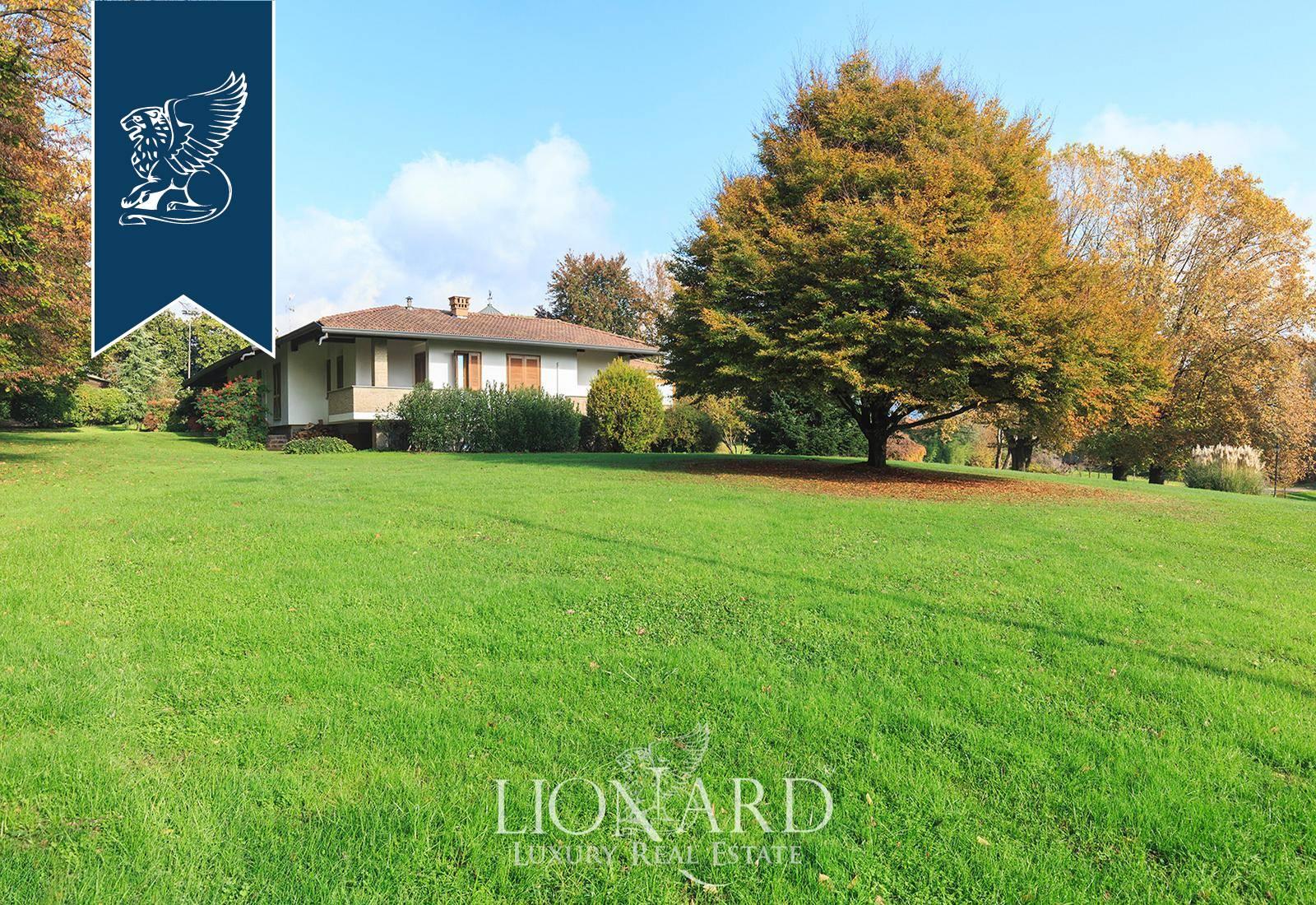 Villa in Vendita a Montevecchia: 0 locali, 900 mq - Foto 9