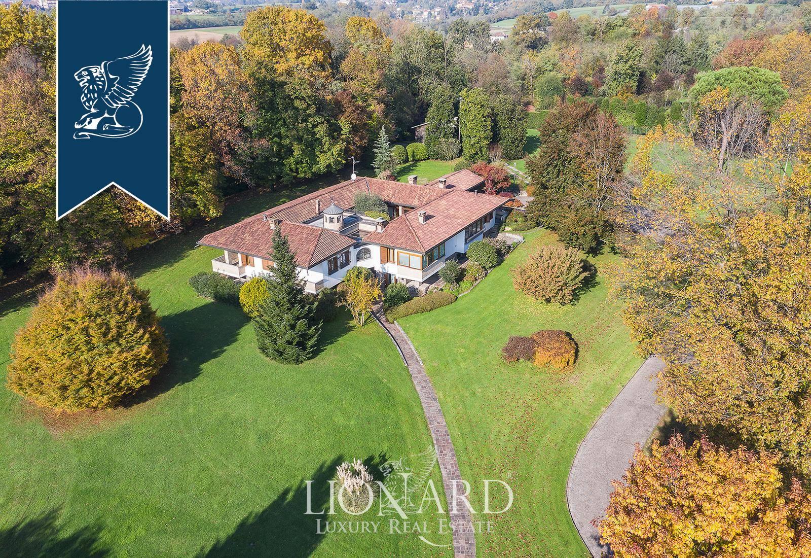 Villa in Vendita a Montevecchia: 0 locali, 900 mq - Foto 2