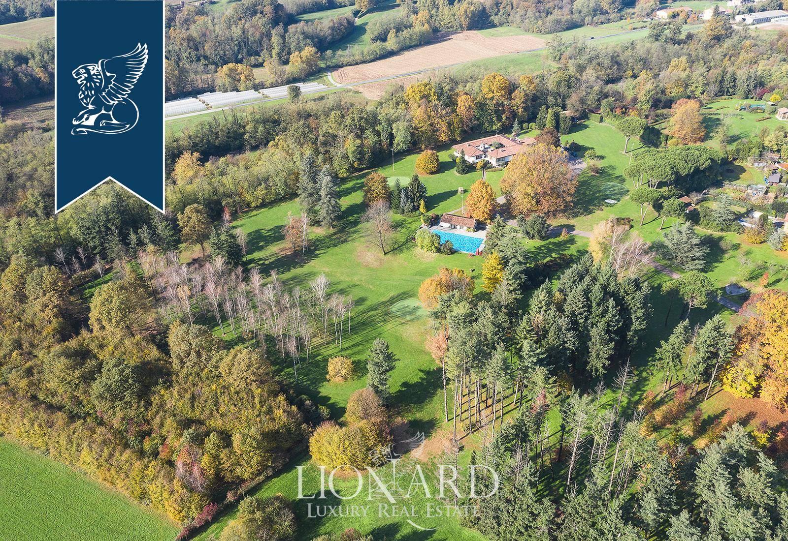 Villa in Vendita a Montevecchia: 0 locali, 900 mq - Foto 3