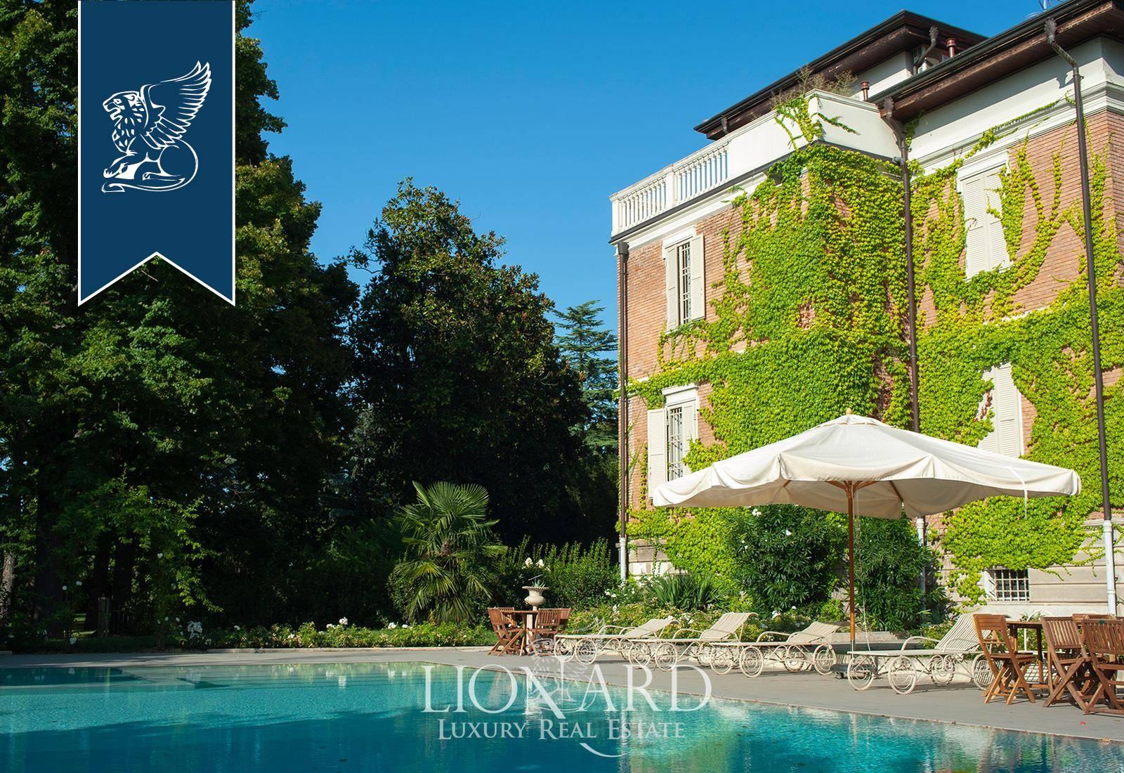 Villa in Vendita a Castelfranco Emilia: 0 locali, 400 mq - Foto 2