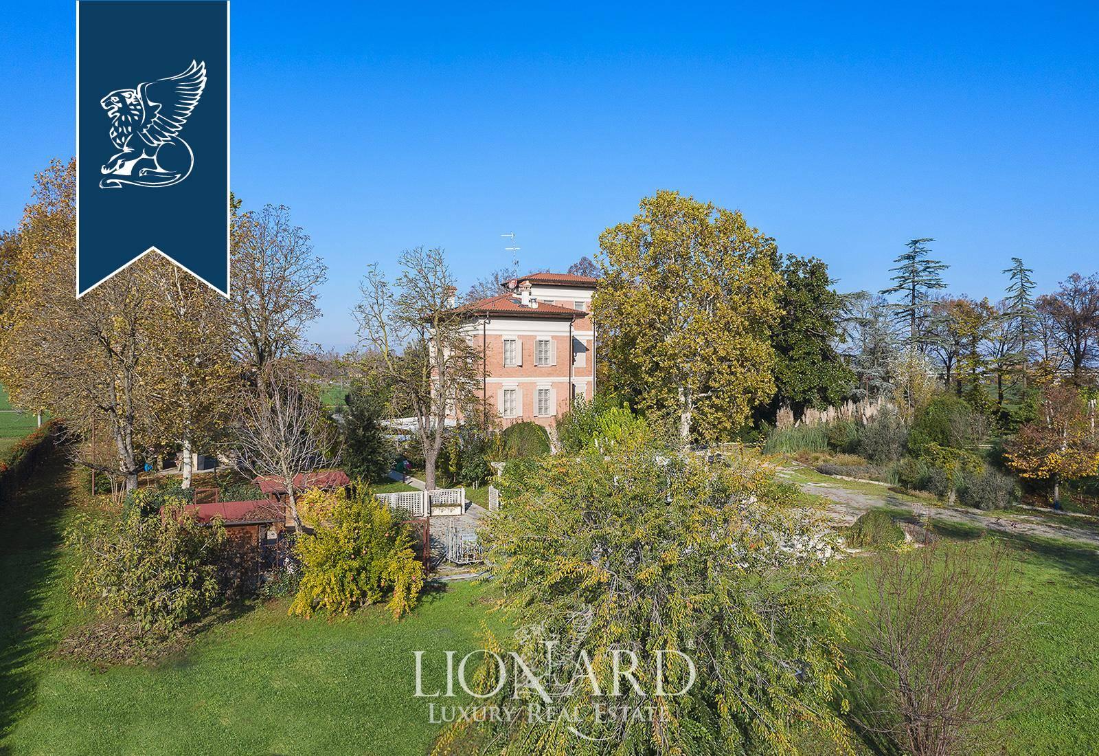 Villa in Vendita a Castelfranco Emilia: 0 locali, 400 mq - Foto 6