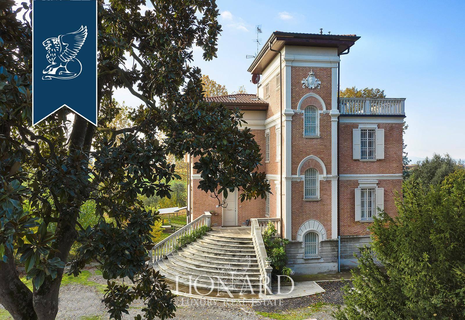 Villa in Vendita a Castelfranco Emilia: 400 mq