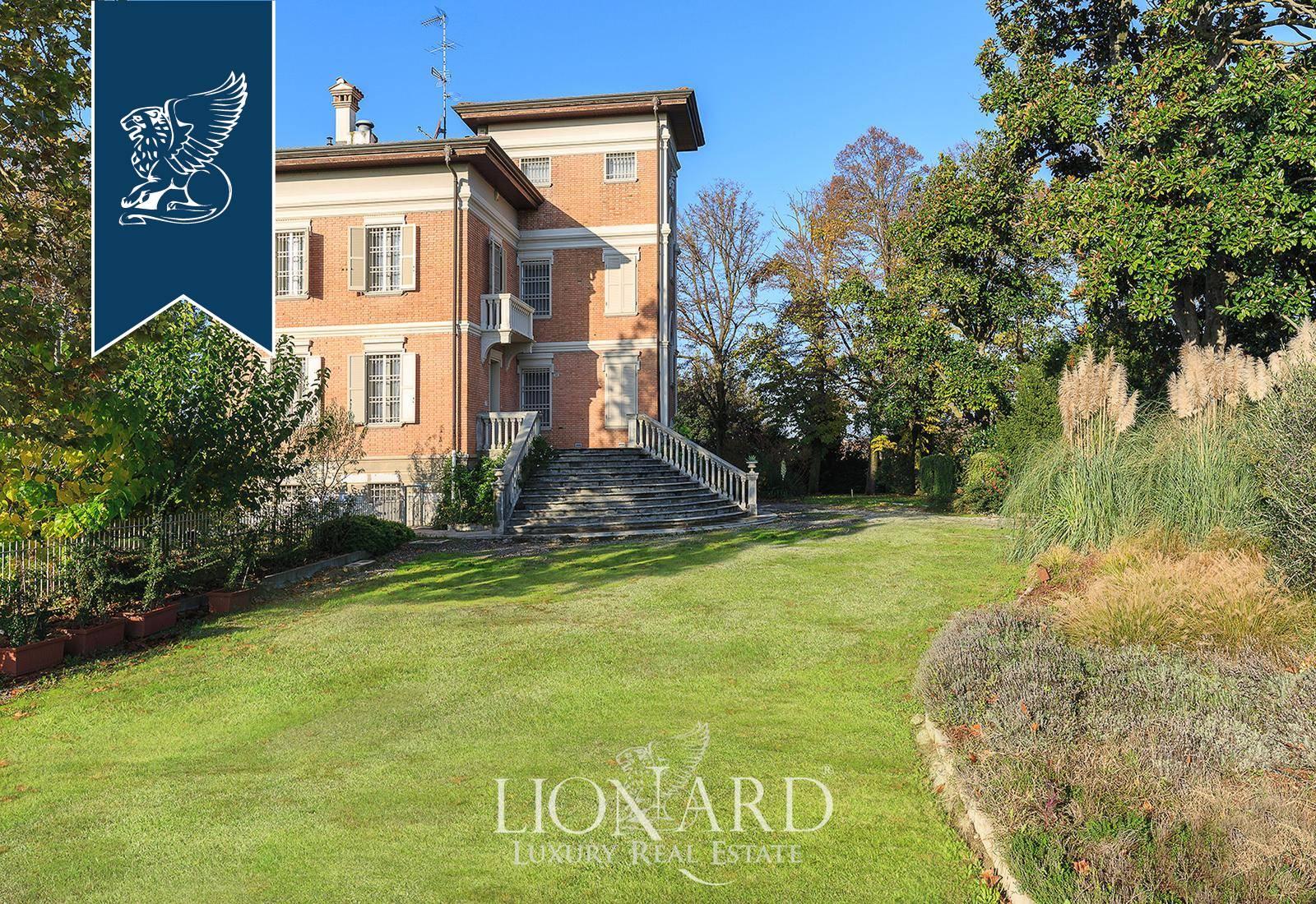 Villa in Vendita a Castelfranco Emilia: 0 locali, 400 mq - Foto 7