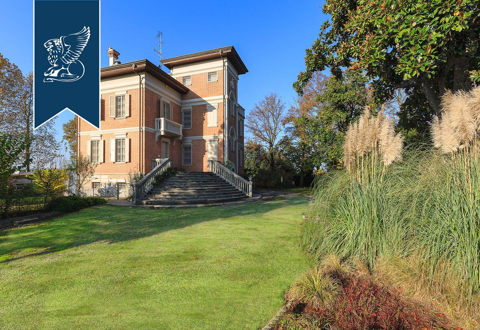 Villa in Vendita a Castelfranco Emilia: 0 locali, 400 mq - Foto 8