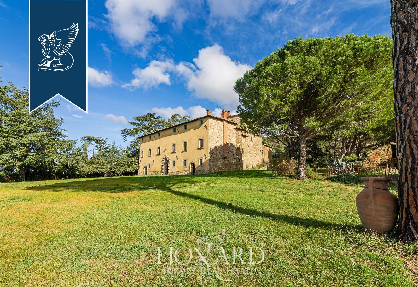 Villa in Vendita a Arezzo: 0 locali, 3000 mq - Foto 7